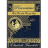 Provocateur, A Historical Romance set in the Regency Era (Book four of the Ramsay Saga 4) ~ Elisabeth Fairchild