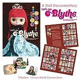 ブライス DVD A Doll Doumentary Let' go Blythe
