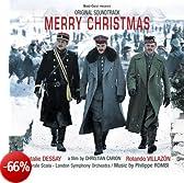 Joyeux Noël (Original Soundtrack) [Edizione: Regno Unito]