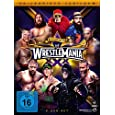 WWE - Wrestlemania XXX [3 DVDs]