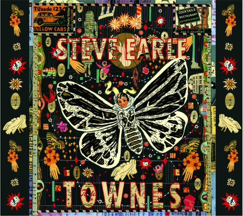 STEVE EARLE - Brand New Companion Lyrics - Zortam Music