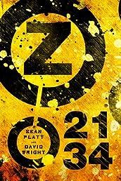 Z 2134 (Kindle Serial)