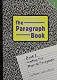 img - for Paragraph Book 1 book / textbook / text book