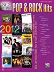 2012 Greatest Pop and Rock Hits: The...