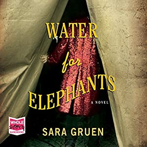 Water for Elephants Audiobook