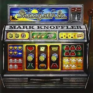 Shangri-La (Format SACD hybride)