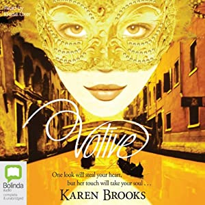 Votive: The Bond Riders, Book 2 | [Karen Brooks]