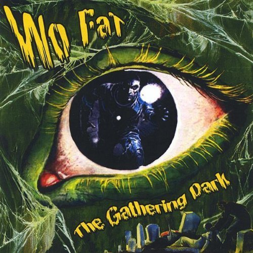 Gathering Dark by Wo Fat (2008) Audio CD