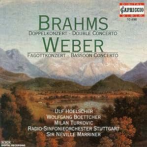 Weber C.M. Von: Bassoon Conce