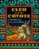 Cleo and the Coyote (006024271X) by Levy, Elizabeth