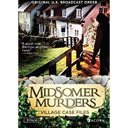 Midsomer Murders: Village