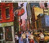 "Pat Metheny Trio ""Day Trip"""
