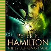The Evolutionary Void | Peter F. Hamilton