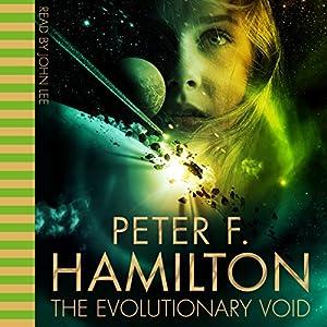 The Evolutionary Void Hörbuch