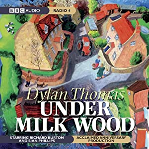 Under Milk Wood (Dramatised) Radio/TV Program