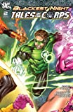 img - for Blackest Night: Tales of the Corps #2 book / textbook / text book