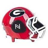 Nima Athletics NCAA Football Georgia Bulldogs Wireless Bluetooth Speaker. Officially Licensed Portable Helmet Speaker by NCAA College Football - Small