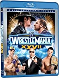 Wwe: Wrestlemania 27 [Blu-ray] [Import]