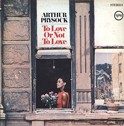Arthur Prysock - to love or not to love - Zortam Music