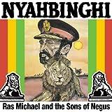 Nyahbinghi [Analog]