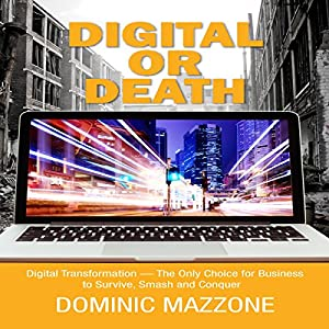 Digital or Death Audiobook