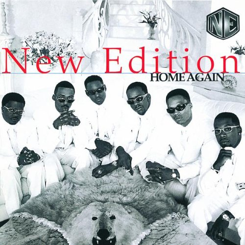 NEW EDITION - 20th Century Masters The Millennium Collection The Best of New Edition - Zortam Music