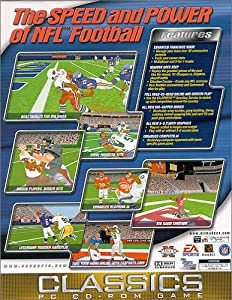 Madden NFL 2000 - PC