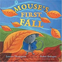 Mouse's First Fall download ebook