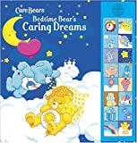 Bedtime Bedtime Bear's Caring Dreams: Deluxe Sound Storybook (Care Bears)