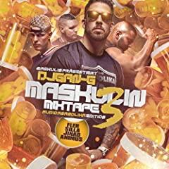 Maskulin Mixtape, Vol.3