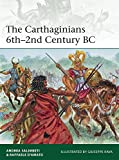 The Carthaginians 6th-2nd Century BC (Elite)