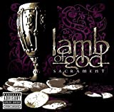 Sacrament: Tour Edition [Us Import] by Lamb of God