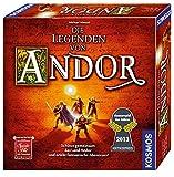 KOSMOS 691745 - Die Legenden von Andor