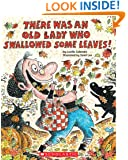 There Was an Old Lady Who Swallowed Some Leaves! - Audio