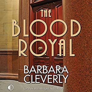 The Blood Royal Audiobook
