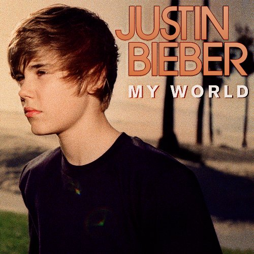 Coda.fm | Albums | My World - Justin Bieber | Album detail and torrent