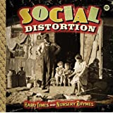 Thumbnail image for RT 2011 ALBUM OF THE YEAR: SOCIAL DISTORTION – Hard Times and Nursery Rhymes
