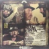 Ennio Morricone - Ost: Giu, La Testa [VINYL]