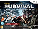 Cabela's Survival: Shadows of Katmai - Bundle (Wii)