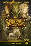 Lucindas Secret (The Spiderwick Chronicles)