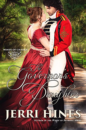 The Governor's Daughter by Jerri Hines