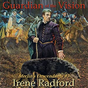 Guardian of the Vision | [Irene Radford]