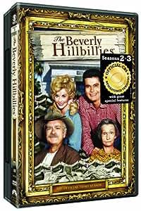 The Beverly Hillbillies: Two Season Pack [Import]