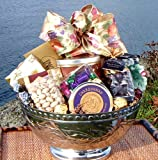 61NY465S4TL. SL160  From the Grapevine Gourmet Gift Basket   Heartwarming Treasures