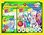 Crayola Frozen Color Wonder Activity...