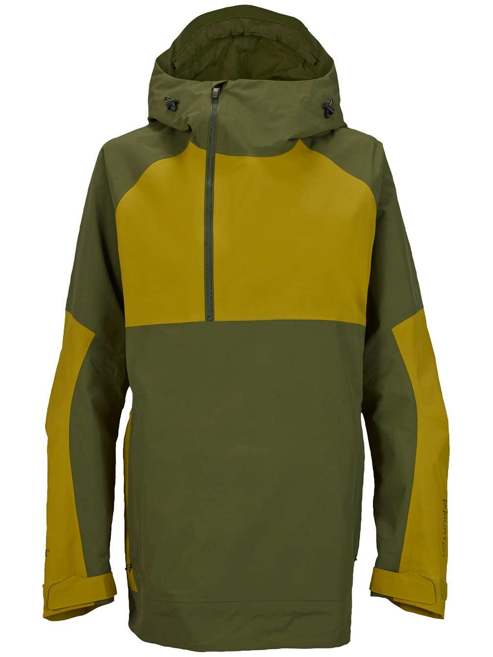 Damen Snowboard Jacke Burton Ak Elevation Anorak Jacket bestellen