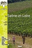 echange, troc Olivier Deconinck, Grégory Desanlis - En Saône-et-Loire : Balades en famille