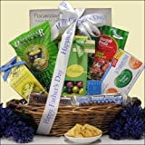 """Happy Father's Day"" Gourmet Sugar Free Father's Day Gift Basket"