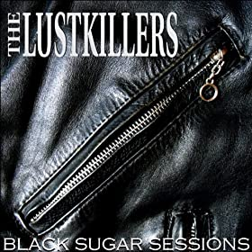 Black Sugar Sessions