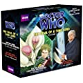 Doctor Who: The Trial Of A Time Lord Vol. 2 (Dr Who)